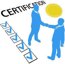 ISO 9001 Certificate | ISO Certification