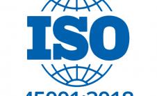 ISO 45001 in Dubai